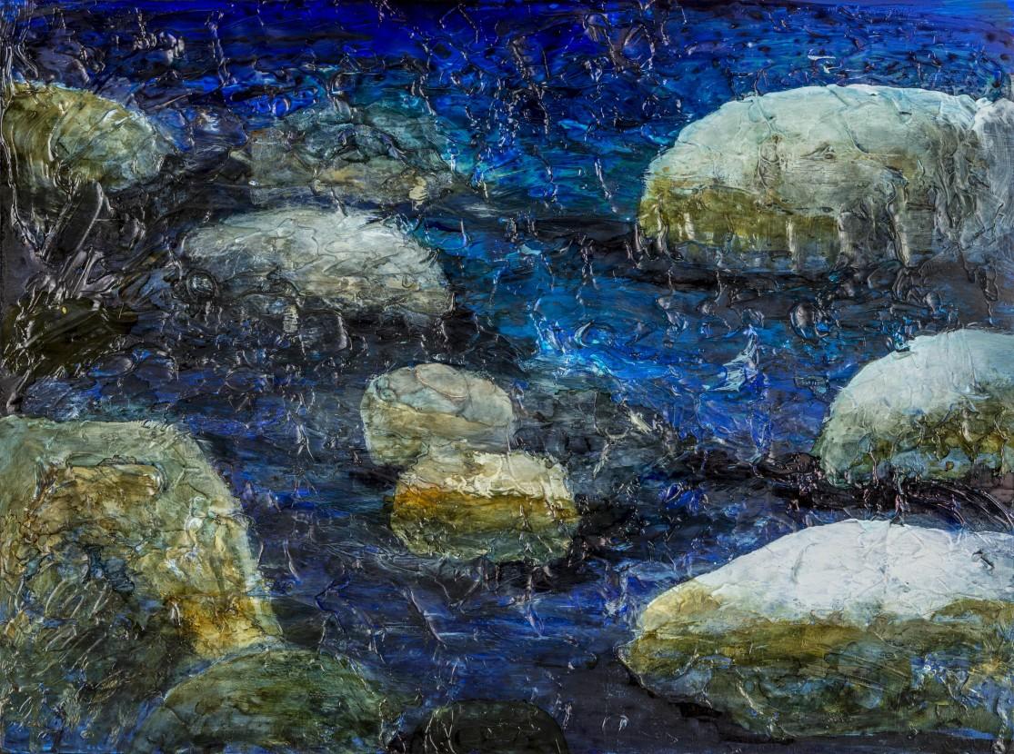 Stone Steps Med